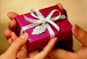 اجمل هدايا ممكن تهديها لشريك حياتك