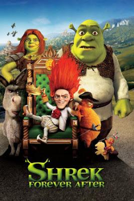مشاهدة فيلم Shrek Forever After 2010 مدبلج