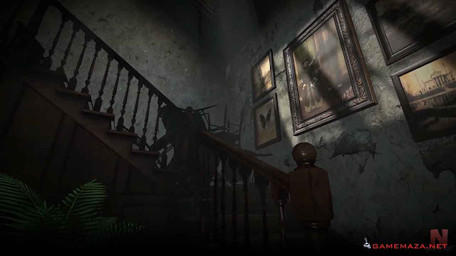 Root of Evil The Tailor Gameplay Screenshot 2