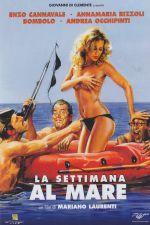 La settimana al mare 1981
