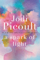 A Spark of Light by Jodi Picoult book cover and review