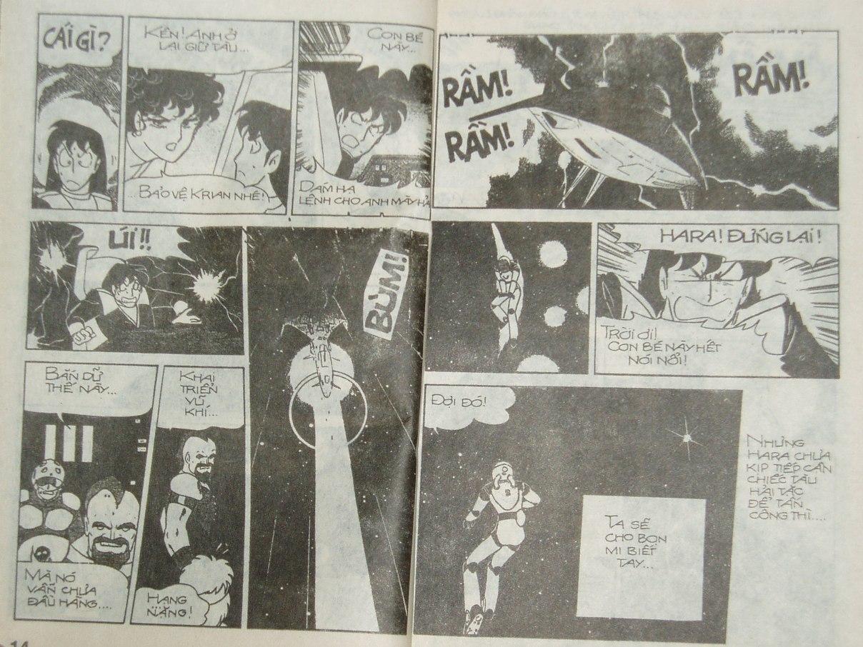 Siêu nhân Locke vol 06 trang 7