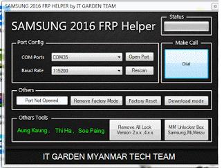 Samsung 2016 Frp « BTC-robotteja