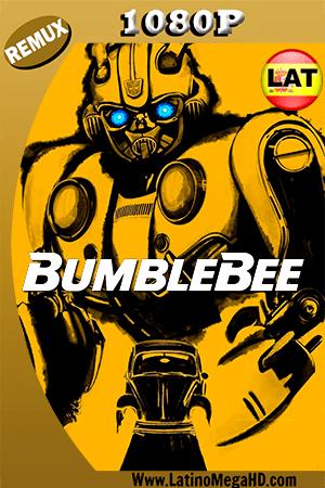Bumblebee (2018) Latino HD BDRemux 1080P ()