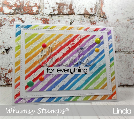 Whimsy Stamps October Release Day 2