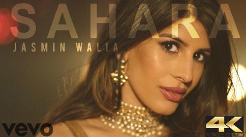 Sahara Lyrics - Jasmin Walia