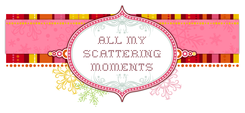 All My Scattering Moments