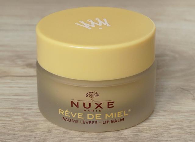 Nuxe, Reve de Miel (balsam i sztyft) - dlaczego mnie denerwuje, a mimo to jest hitem?