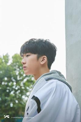 Yoonbin (윤빈)