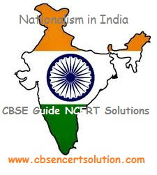 www.cbsencertsolution.com representative image for Nationalism in India