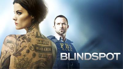 Regarder Blindspot saison 2 sur NBC depuis la France