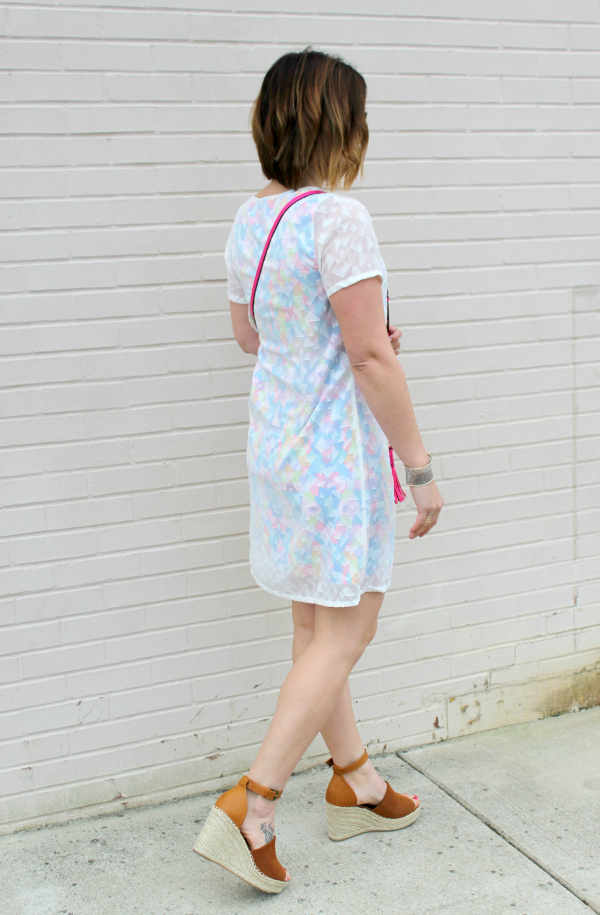 cuddy studios, spring style, style on a budget, look for less, easter dress