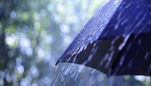Έκτακτο δελτίο επιδείνωσης καιρού: Έρχονται βροχές, καταιγίδες & μποφόρ