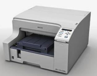 Ricoh Aficio GX e3300N Printer Driver Download