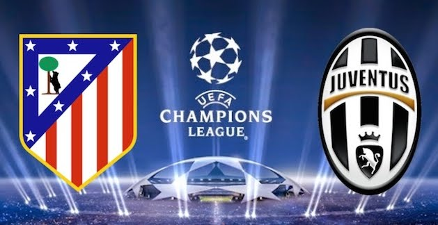 Dove Vedere Atletico Madrid-Juventus Streaming Rojadirecta: Video Diretta Online in chiaro con Rai Play.