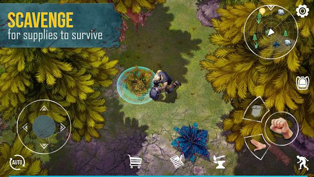 Live or Die survival APK MOD DOWNLOAD
