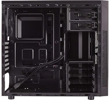 Configuración PC de sobremesa por 1000 euros (AMD Ryzen 7 1800X + nVidia GeForce RTX 2060)