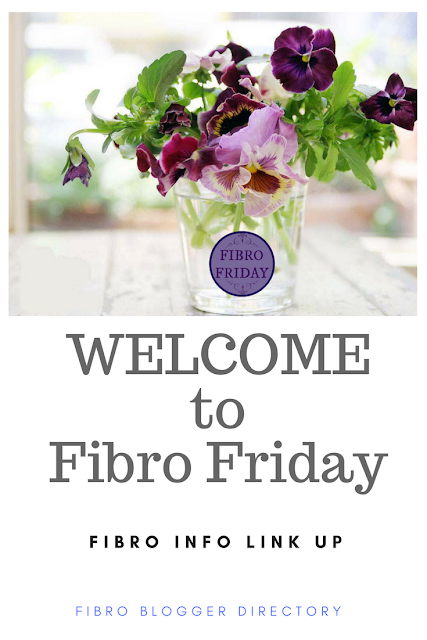 Fibromyalgia link up
