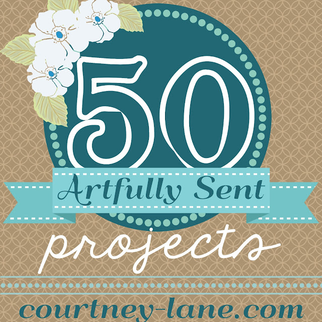 http://courtney-lane.blogspot.com/2015/12/50-artfully-sent-projects.html