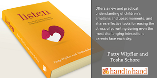 Listen: Five Simple Tools to Meet Your Everyday Parenting Challenges 2