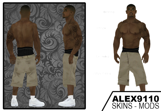 Showroom] Alex9110 - Los Santos Roleplay