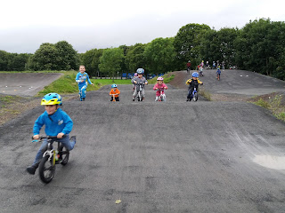 bmx fundamentals session 2 ormeau bmx track belfast city bmx club