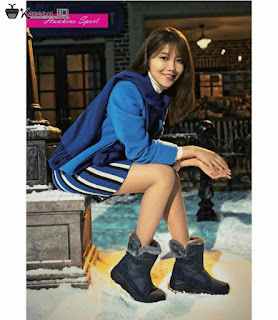 Foto Cute Sooyoung Girls Generation / SNSD