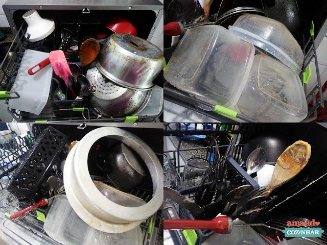 lava-louças consul facilite