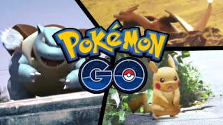 Pokémon GO MOD APK Android Download 0.31.0 for Android 4.0+
