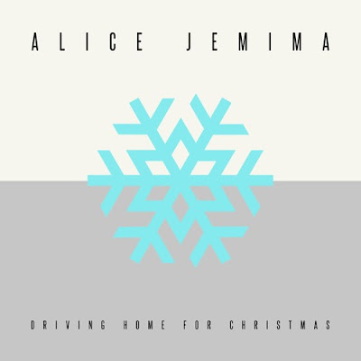 "Alice Jemima Covers ""Driving Home For Xmas"""