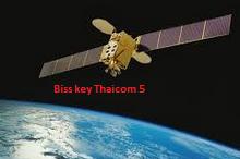 Biss Key Thaicom 5 78.5°E Paling Update 2017