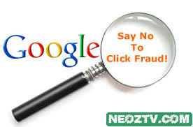 Keep Safe from Adsense Click fraud