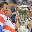 Sport NewsMLS Cup final: David Beckham wins 2nd MLS Cup in LA Galaxy 3-1 victory against Houston Dynamo.| Sport News