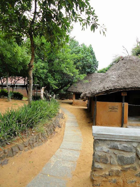 Dakshinachitra_Traditional_Thatched_Home