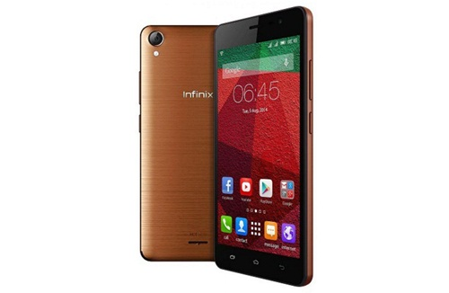 harga infinix hot note 32 GB
