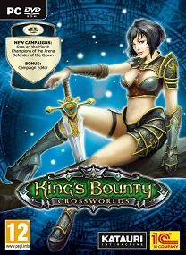 Kings Bounty Crossworlds MULTi7-PROPHET