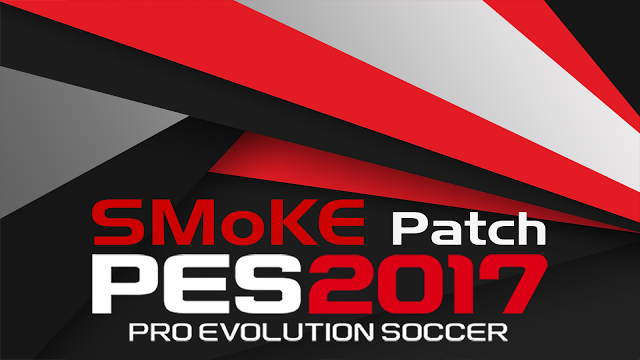 PES 2017 SMoKE Patch 9.3.3 FIX untuk Steam