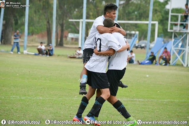 Fotos | 2017 | Fecha 29 | Gimnasia 3 - 0 Sportivo Palermo | Liga Jujeña