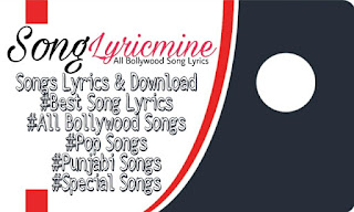 SongLyricMine