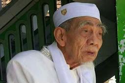 PESAN MORAL DARI K.H Maimun Zubair Dawuh (MBAH MAIMUN)