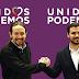 Pablo Iglesias responde a la polémica editorial de El País contra Unidos Podemos