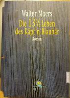Cover von Blaubär