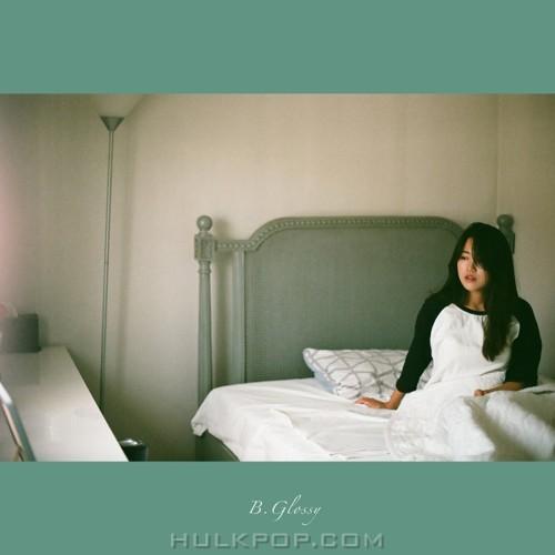 B.Glossy – 유리 (遊離) – Single