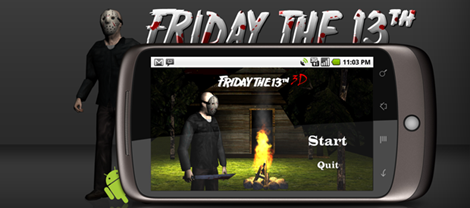 Friday The 13th 3d for Windows - Free downloads and ...