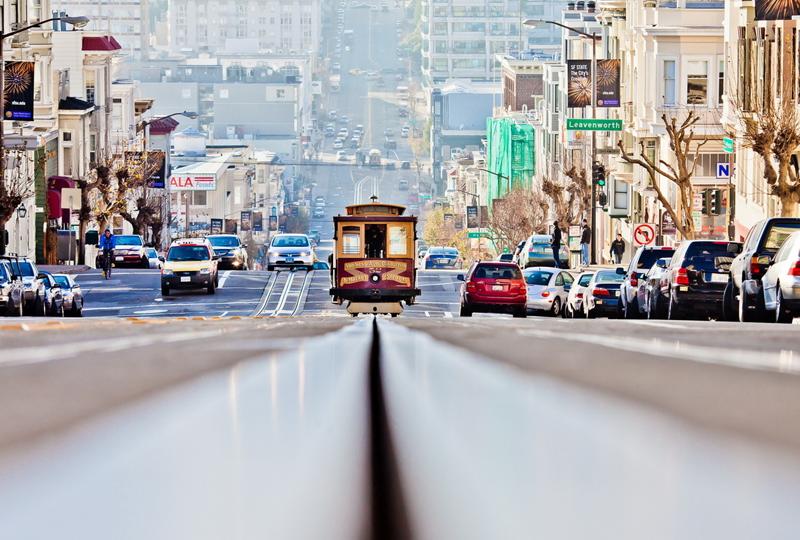 Conhecendo um pouco de San Francisco