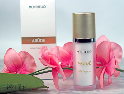 montibello perfecting serum arude
