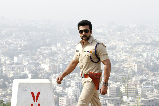 singam 3 latest photos