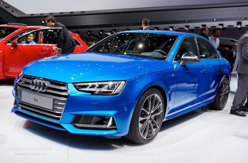 Audi 2019 S4 Review, Specs, Price - Carshighlight.com