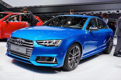 Audi 2019 S4 Review, Specs, Price