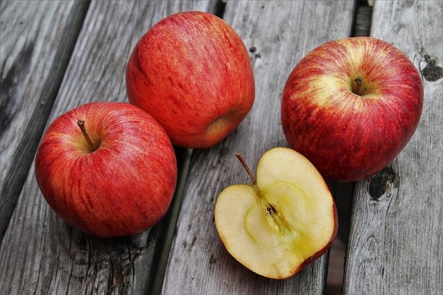 Cara Melakukan Puasa Detoks Apel